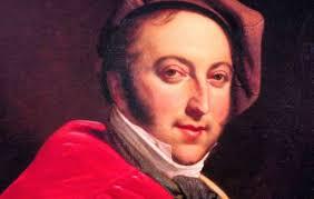 Gioachino Rossini - Masterful Italian Composer
